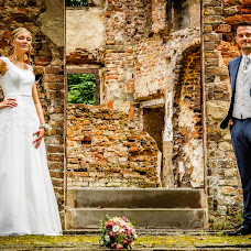 Wedding photographer Axel Breuer (axelbreuer). Photo of 22.08.2016