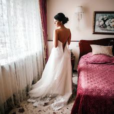 Wedding photographer Sofya Malysheva (Sofya79). Photo of 18.12.2017