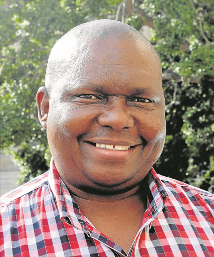 FILE PICTURE: July 18, 2014.  Mongameli   Bobani  (UDM Councillor)  Pic: Sara Steiniger. ©The Herald.