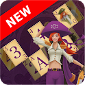 Pirate Solitaire - Classic Solitaire Card Game icon