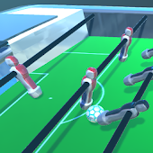 Table Football 3D