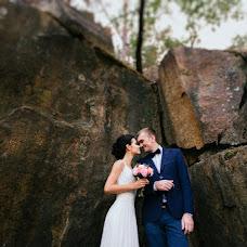 Wedding photographer Dmitriy Zvolskiy (zvolskiy). Photo of 29.09.2015