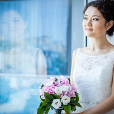 Wedding photographer Valeriya Karatunova (ValeriaV). Photo of 25.04.2016