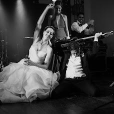 Wedding photographer Ricardo Ranguettti (ricardoranguett). Photo of 12.03.2017