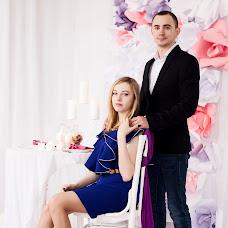 Wedding photographer Tanyushka Malakhova (id58604613). Photo of 03.03.2016