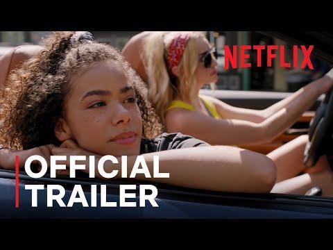Ginny & Georgia   Official Trailer   Netflix