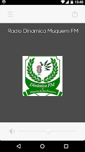 Download Radio Dinamica Muquem FM For PC Windows and Mac apk screenshot 2