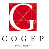 Cogep Immobilier Icon