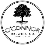 Logo of O'Connor Bell's Beach Fall Galaxy Saison