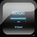 رمضان بالالوان icon