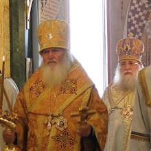 Photo: Воронежкият и Южно-Руски епископ Кирил