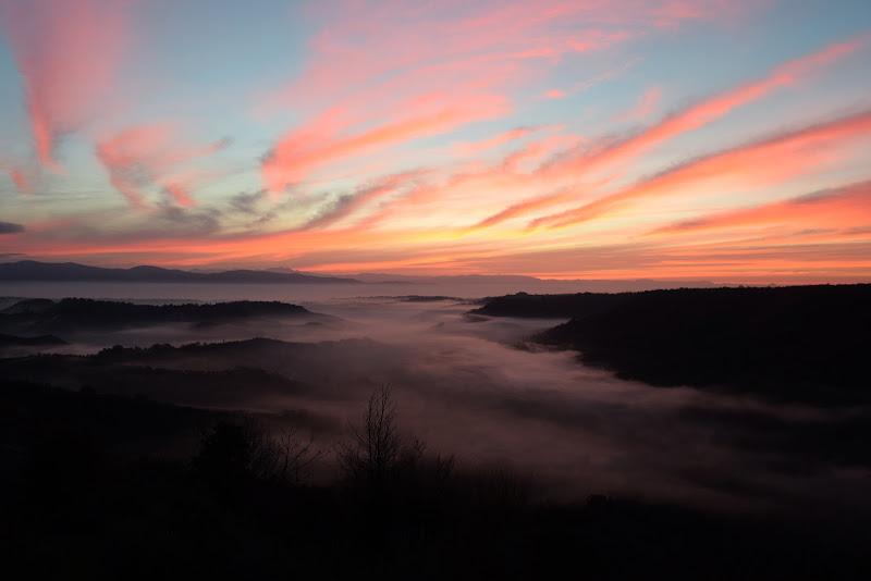 nebia e nuvole di irina sirbu