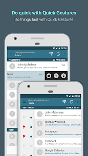 MailDroid – Free Email Application App Latest Version  Download For Android 8