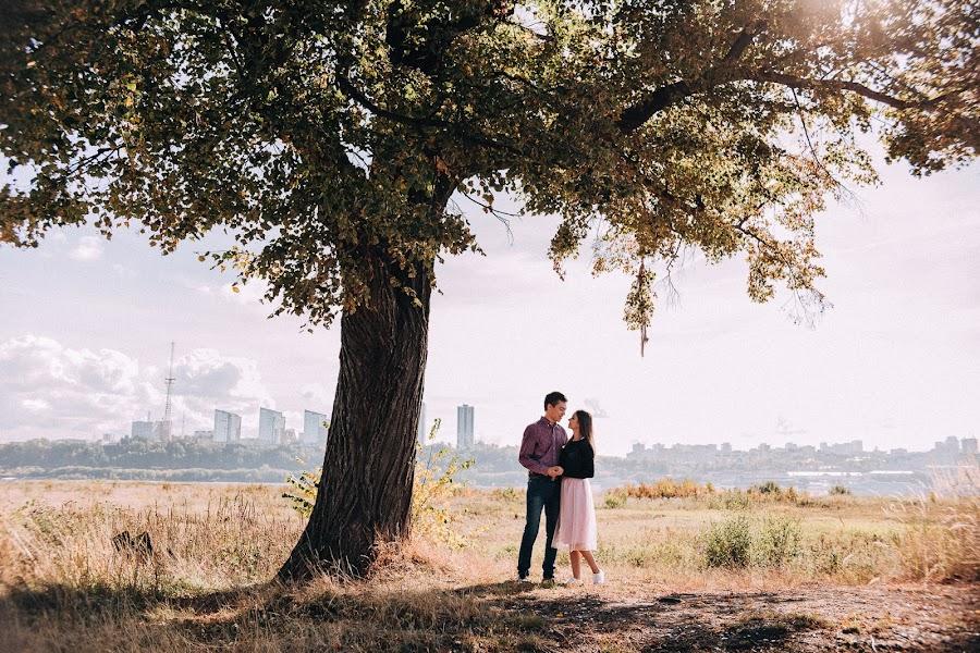 Wedding photographer Alena Babina (yagodka). Photo of 27.03.2019
