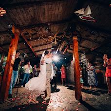 Wedding photographer Aleksey Mullagaleev (trainer). Photo of 03.12.2016