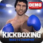 Kickboxing - RTC Demo Icon