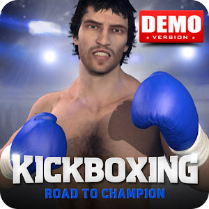 Kickboxing – RTC Demo for PC and MAC