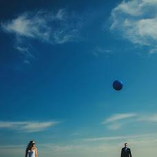 Wedding photographer Yulya Steganceva (Stegantseva). Photo of 08.02.2013