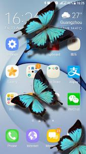 Butterfly Screen Prank 1.0