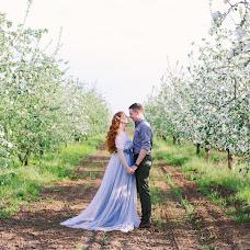 Wedding photographer Elizaveta Klimochkina (LizaKlimochkina). Photo of 22.05.2017