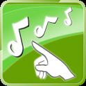 Sound World lite icon