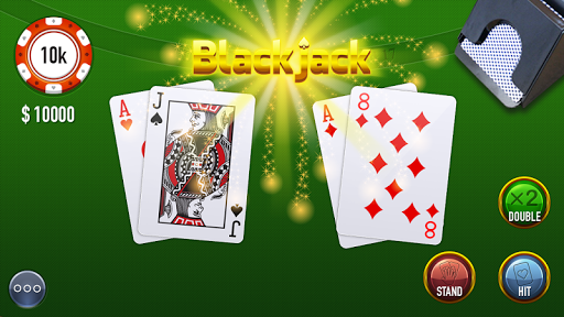 Blackjack 1.0.131 screenshots 17