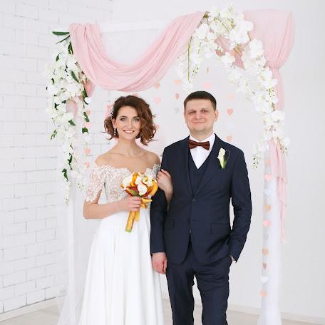 Свадебный фотограф Анастасия Лойко (tessik). Фотография от 27.02.2018