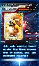 Star Wars Force Collection Screenshot 1