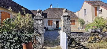 maison à Poligny (39)