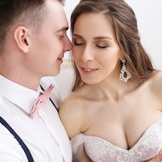 Wedding photographer Lyubov Zudilova (LubovZudilova). Photo of 17.08.2017