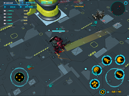 Armored Frontier for PC-Windows 7,8,10 and Mac apk screenshot 19