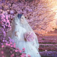 Wedding photographer Ekaterina Skorobogatova (mechtaniya). Photo of 25.11.2017