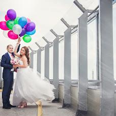 Wedding photographer Anastasiya Polyanskaya (Polyanskaya2211). Photo of 23.06.2015