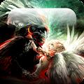 Angel Demon Mystic Fantasy Wallpapers APK
