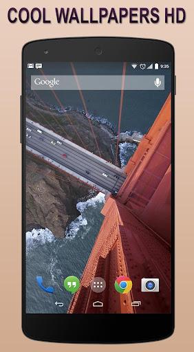 個人化必備免費app推薦 Cool Wallpapers HD線上免付費app下載 3C達人阿輝的APP