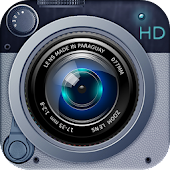 3D Full HD Camera Pro