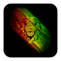Reggae tema icon