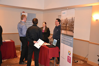 Photo: 2013 Career Fair - Siemens