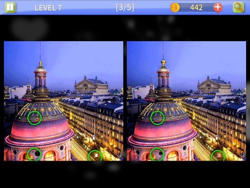 Find & Spot the difference game - 3000+ Levels filehippodl screenshot 14