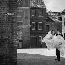 Wedding photographer Cristian Danciu (cristiandanci). Photo of 16.09.2016