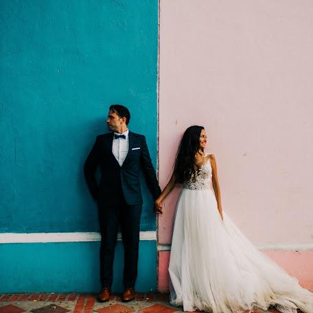 Wedding photographer Carlos Dona (dona). Photo of 26.02.2018