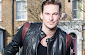 Lee Ryan was intimidated by Danny Dyer on EastEnders