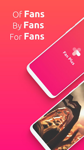 FanPlus - All About the Kpop World for Fans 1.8.1 screenshots 1