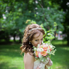 Wedding photographer Tatyana Katkova (TanushaKatkova). Photo of 23.06.2015