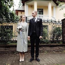 Wedding photographer Stupin Egor (Stupinfoto). Photo of 21.06.2018
