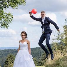 Wedding photographer Krzysztof Lisowski (lisowski). Photo of 02.09.2017