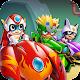 High Speed Super Power Kart Car Racing Battle APK