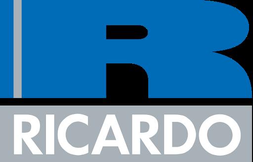 Ricardo plc logo