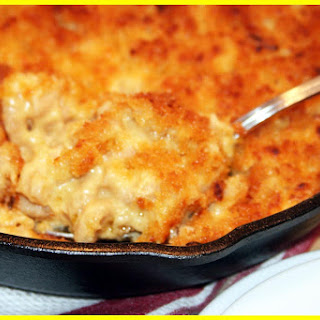Old-Fashioned Mac and Cheese