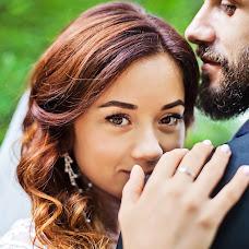 Φωτογράφος γάμων Aleksandr Efimov (AlexEfimov). Φωτογραφία: 28.08.2017